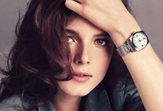 Vogue Paris-Rolex