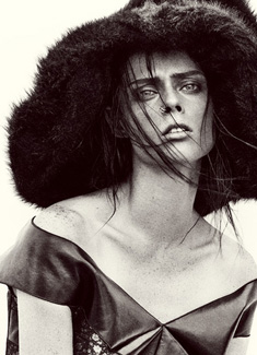 Interview-Coco Rocha
